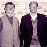 """Helmut Lange hat in Kooperation mit der Universität Bamberg und dem """"Erfinder"""" der Moderationstechnik Eberhard Schnelle die Methode weiterentwickelt und optimiert."""