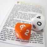 Master Cubes Lernspiel