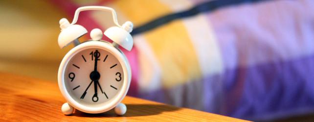 Lernen im Schlaf: Schlafmützen lernen besser!