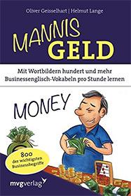 Mannis Geld-Cover